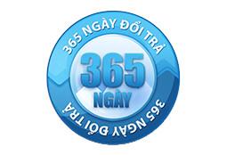Đôi trả 365 ngày
