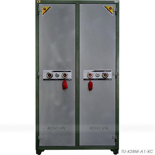 Tủ bảo mật TU-K2BM-A1-KC