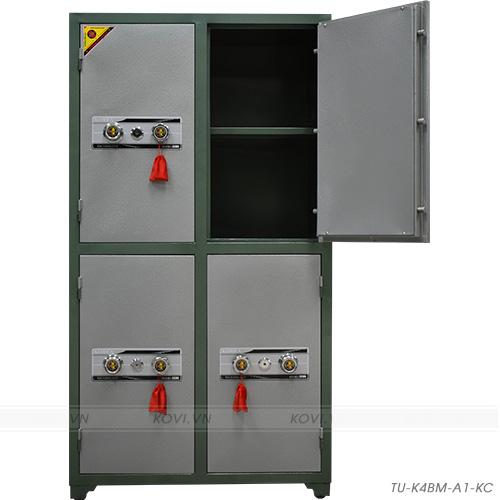Tủ Bảo Mật 4 cánh TU-K4BM-A1