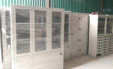 Cần lưu ý gì khi chọn mua tủ sắt đựng hồ sơ văn phòng